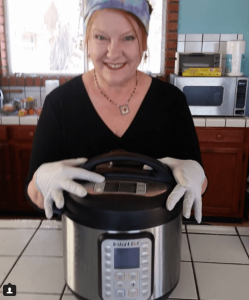 Use Programmable Pressure Cooker reviews