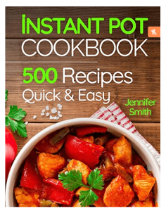 500 Everyday Recipes for Beginners and Advanced Users